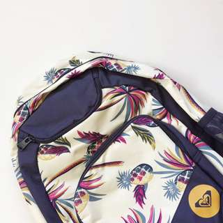 New Authentic Roxy Shadow View Backpack