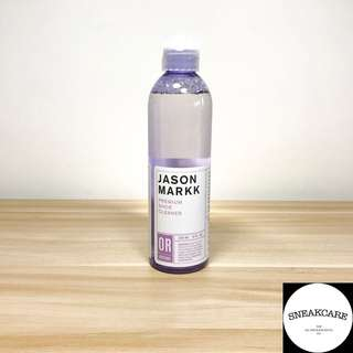 Jason Markk Cleaning Solution