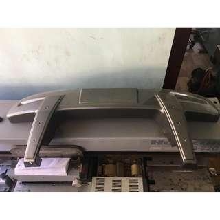 Hyundai Starex Bumper