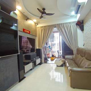 For Sale: 2 Bedrooms @ Jewel @ Buangkok