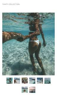 DoYouTravel presets TAHITI COLLECTION
