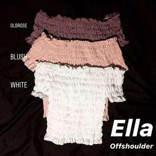 Ella Offahoulder