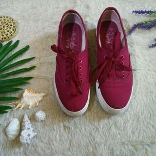 Taylor Swift Keds fits 38- 39