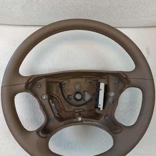 Mercedes W211 Steering Wheel