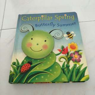 Young Children Story Book