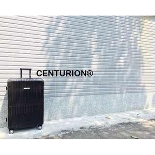 MCO奧蘭多黑☆CENTURION☆ 行李箱航空城 網路最低價 美的不要不要的 絕美 耀眼 旅行箱 22.26.29吋