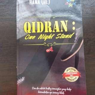Qidran ; One Night Stand