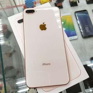 Apple iPhone 8+ / 8 plus 256g金
