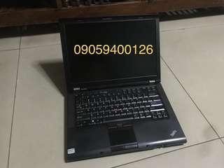 Lenovo T410 Core i5 4gb ram 1Tb hdd winds 8