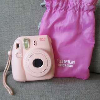 Fujifilm拍立得 mini8
