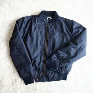 Bomber Jacket by Loonystore