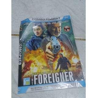 DVD Foreigner