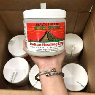 ❗️PROMOTION❗️Aztec Secret Indian Healing Clay Mask