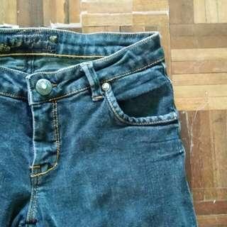 Pants size 26