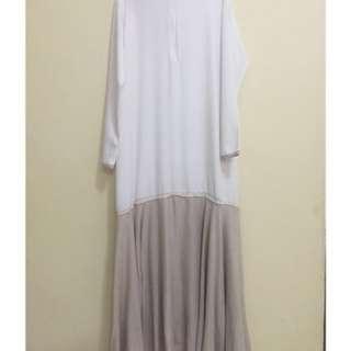 Gamis/dress brand amily