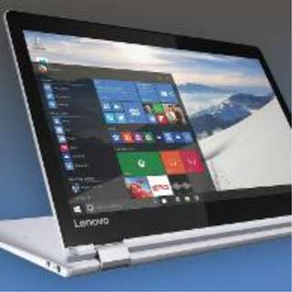 kredit LENOVO Yoga 310-N3350 Black