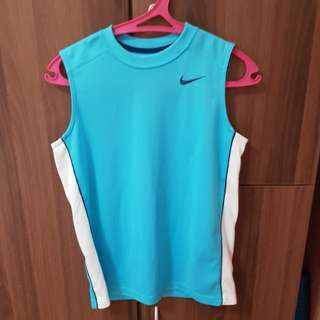 Nike Sleeveless Dri-Fit