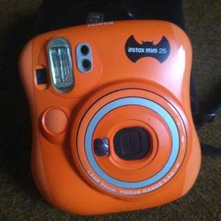 Kamera polaroid ( Fujifilm instax )