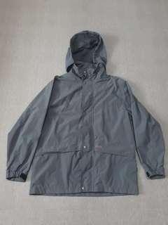 Preloved AIGLE Rain Jacket