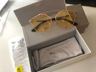 Dior Sunglasses so real pop