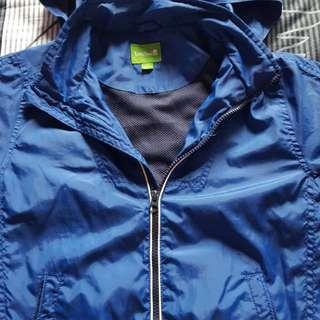 Jacket from Hong-Kong Bossini (Windbreaker)