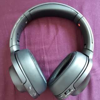 Sony headphones MDR-100ABN