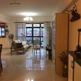 Huge 5A for Rent at AMK