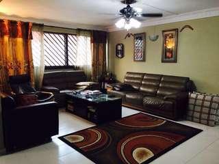 Blk 48 Lengkok Bahru Common Room Rental
