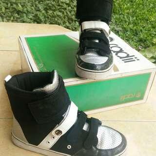 Radii high-top sneakers