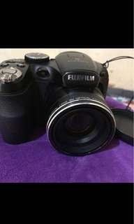 Fujifilm finefix s2980