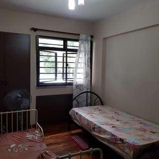 Common room in Sengkang