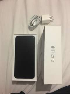 iPhone 6 - 64gb Unlocked to Rogers