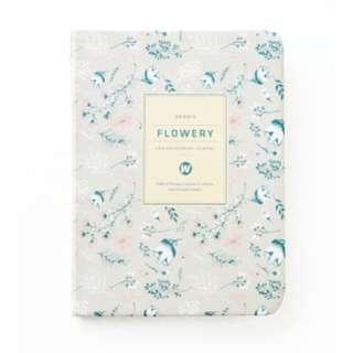 A6 Journal/ Planner