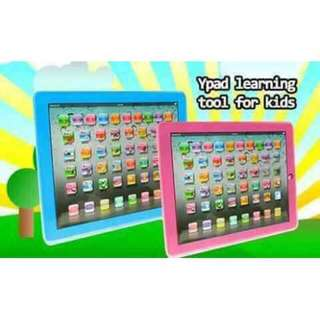 Ypad Learning for Kids