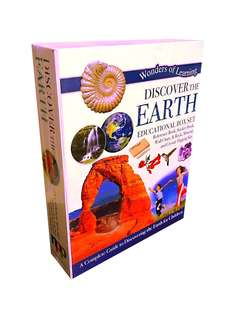 Discover Earth Educational Set