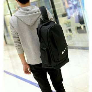 Shoulder Backpack Travel Bag