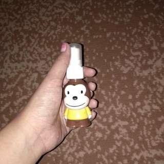Botol spray monkey