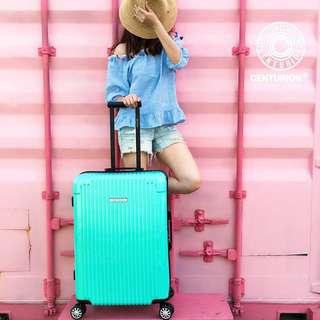 TFN蒂芬妮☆CENTURION☆ 行李箱航空城 網路最低價 現貨 Tiffany 經典 旅行箱 22.26.29吋
