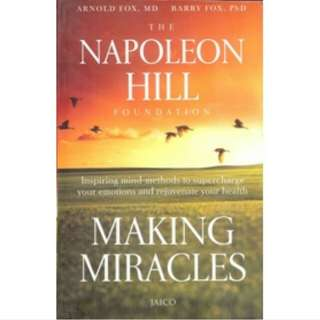 Making Miracles - Napoleon Hill