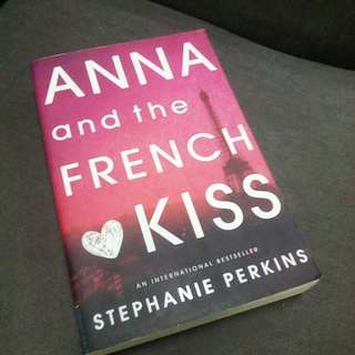 Anna and the French Kiss, Lola and the Boy Next Door, Isla and the Happily Ever After By: Stephanie Perkins