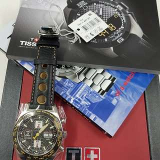 BNIB TISSOT CHRONOGRPAH WATCH