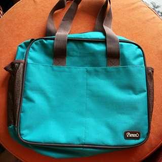 Pureen Diaper Bag