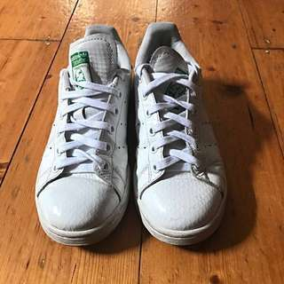 Adidas Stan Smith (shiny Finish)