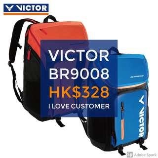 VICTOR BR9008 羽毛球袋