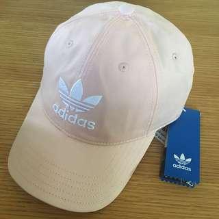 ADIDAS trefoil cap in pink