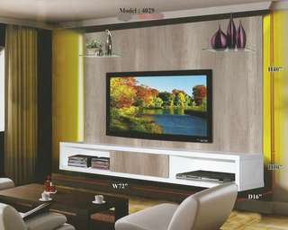 HALL tv cabinet model - 4029