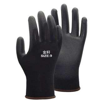 防水 防油 耐磨 工地 工廠 輪胎 專用手套
