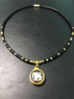 Amulet Necklace (B1)