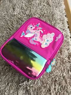 Smiggle Lunch Box with 2 compartments