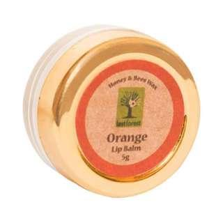 Organic Handmade Lip Balm Bee's Wax